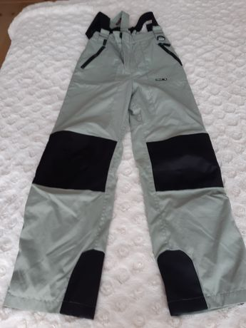 Damskie spodnie narciarskie 170/176