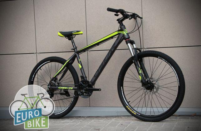 Горный велосипед Oskar Thunder 26. formula optima cyclone ardis titan