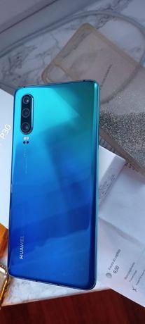 Huawei p 30 jak nowy gwarancja