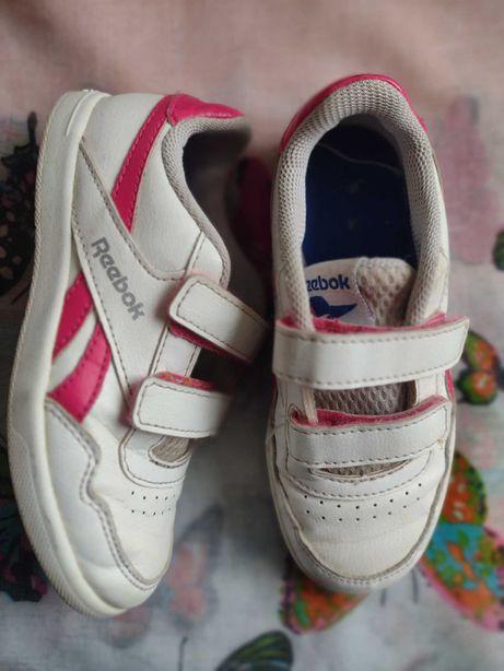 Reeboka buty adidasy r. 27,5 wkładka 18,5 cm