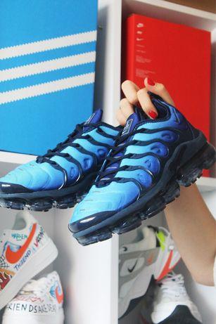 Nike Air Vapormax tn blue