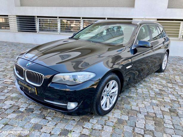 BMW 520 PANORÂMICA