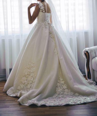 Свадебное платье, весільна сукня, весільне плаття