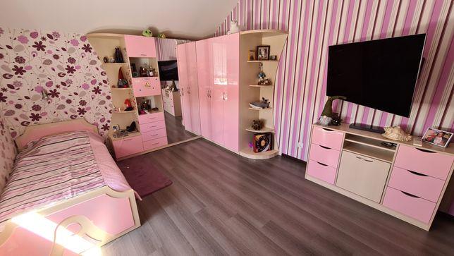 Спальня (Детская)