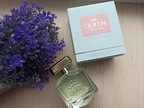 Antonio Banderas Queen of Seduction + подарок