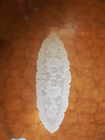 Napron centro de mesa
