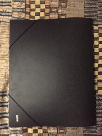 Папка для чертежей А3 и подрамник