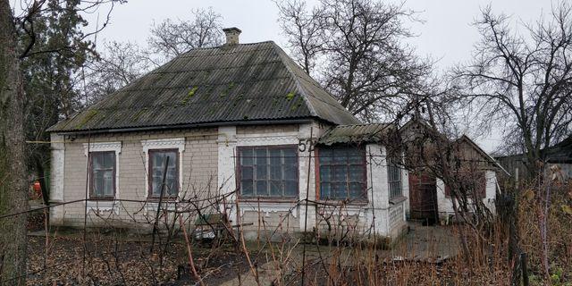 Дом в Вольнянске ул Соборная
