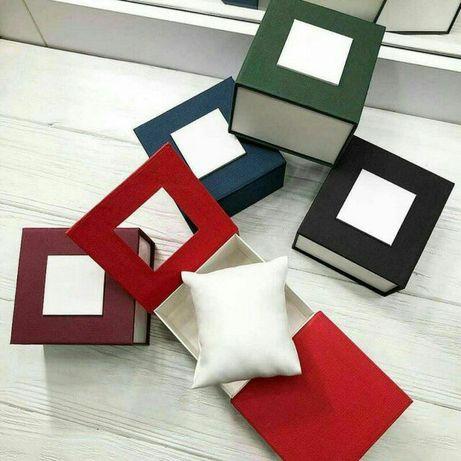 Коробки (коробочки) для часов оптом. Pandora Rolex Подарочная коробка