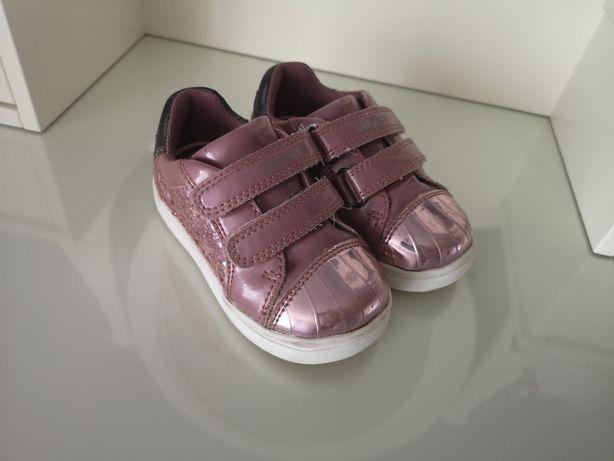 Buty dziecięce Geox rozmiar 22