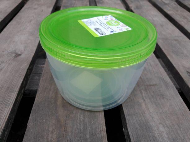Набор контейнеров TWIST BOX