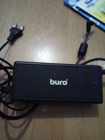 универсальный адаптер buro для ноута