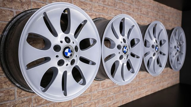ALUFELGI 17 5x120 BMW 3 5 X3 X5 Saab Opel Insignia