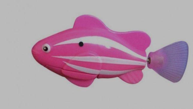 Интерактивная нанорыбка Рыбка RoboFish