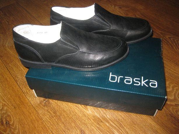 Срочно туфли Braska