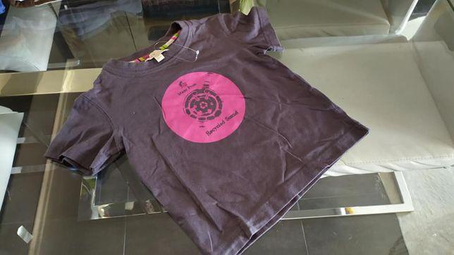 NOVO t-shirt para 2 anos VERTBAUDET