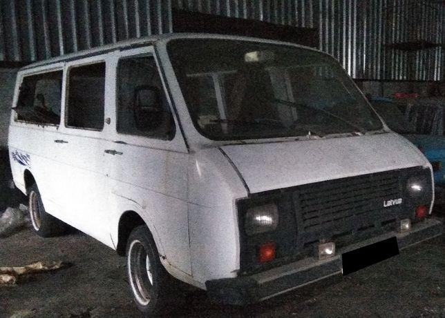 Раф 2203 Автокофейня