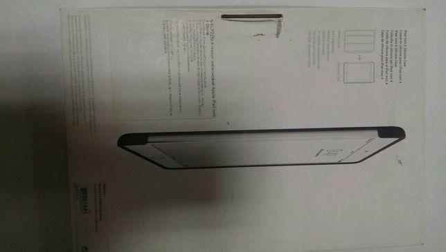 Чохол Apple Case iPad mini 4 MKLP2ZM/A Stone