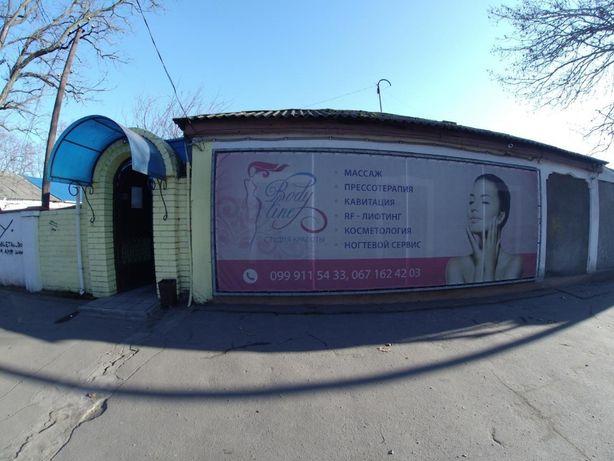 Фасадное помещение на ул. Перекопской (угол ул. Кременчугской)! 25-р