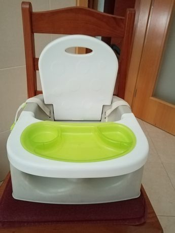 Cadeira Papa portátil