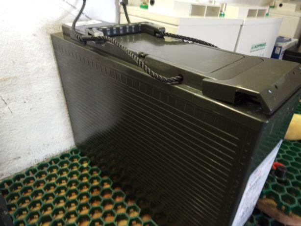 Baterias SOLARES AGM 12TD100F4