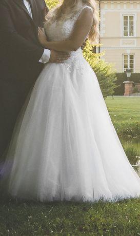 Suknia ślubna Haviko