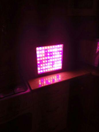 Super led 400w kpl. Lampa Agro do roślin