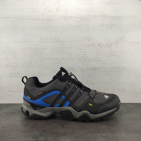Кроссовки Adidas Terrex Fast X GTX. Размер 50.5,