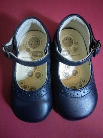 Sapatos Chicco menina