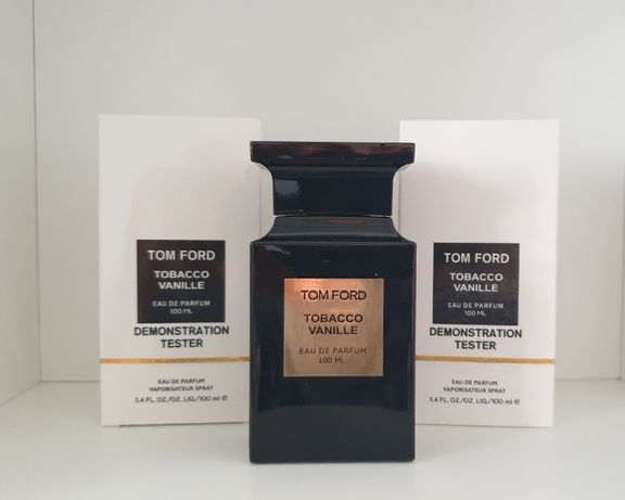 Tom Ford - Tabacco Vanille - 100ml | Nowe Testery