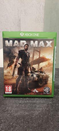 Gra xbox one Mad Max