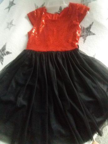 Sprzedam śliczna sukieneczkę