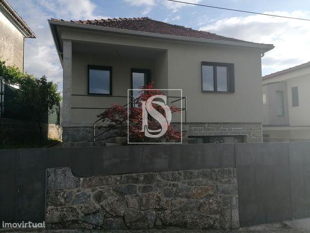 Moradia Isolada T3 em Braga