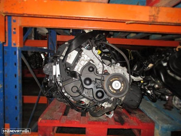 Motor para Citroen C3 picasso 1.6 hdi 9H06