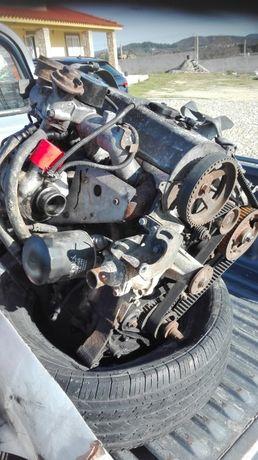 Motor pajero para vender as peças