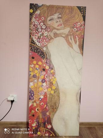 Obraz scienny, wymiary 56,5x140 cm