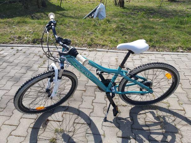 """Rower górski Kross Lizzy 24"""""""