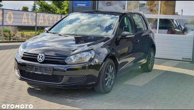 Volkswagen Golf 1.6 MPI 102 PS najlepszy silnik!