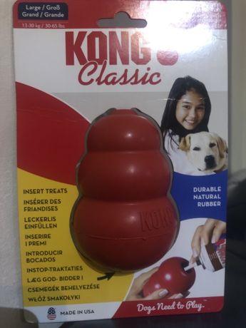 Kong dla psa rozm. L
