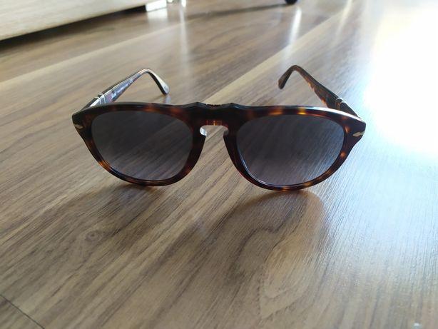 PROMOCJA!! Kultowe okulary Persol 649