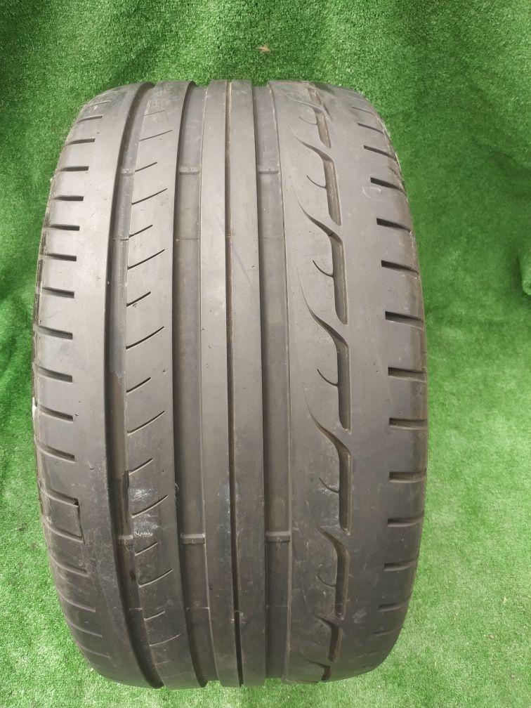 Opona pojedynka Dunlop 275/40/19