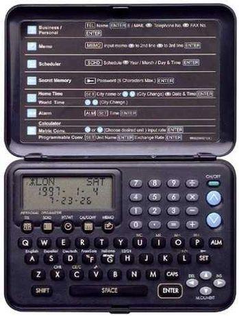 Tłumacz Spectra EPB-340 34k Memory