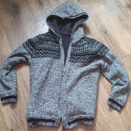 Дитяча кофта - куртка