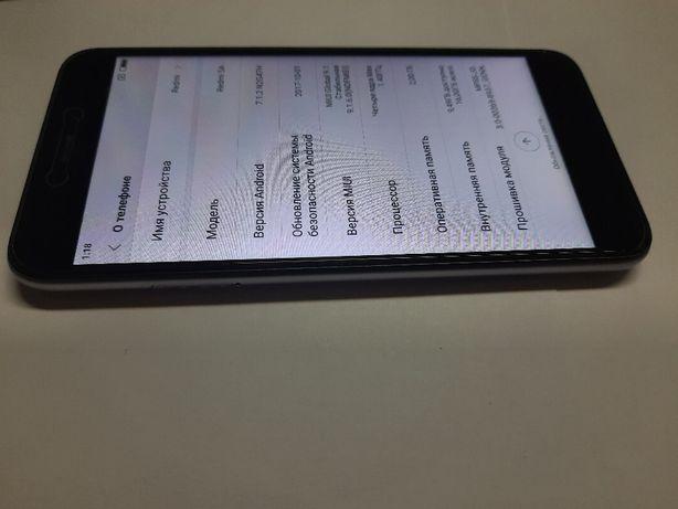 Xiaomi Redmi 5A 2/16