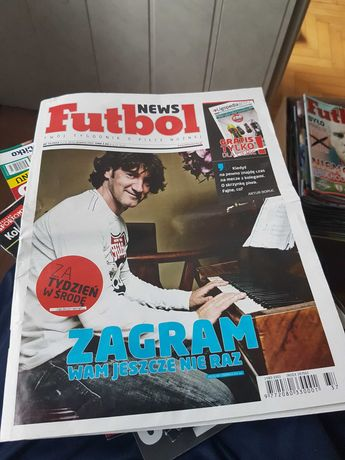 Tygodnik Futbol News nr 73/2010 (115)