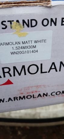 Пленка тонировочная(матовая) armolan matt white