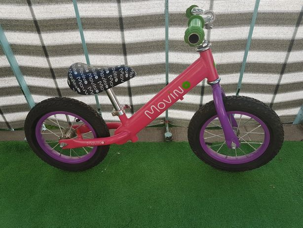 Rowerek rower biegowy MOVINO