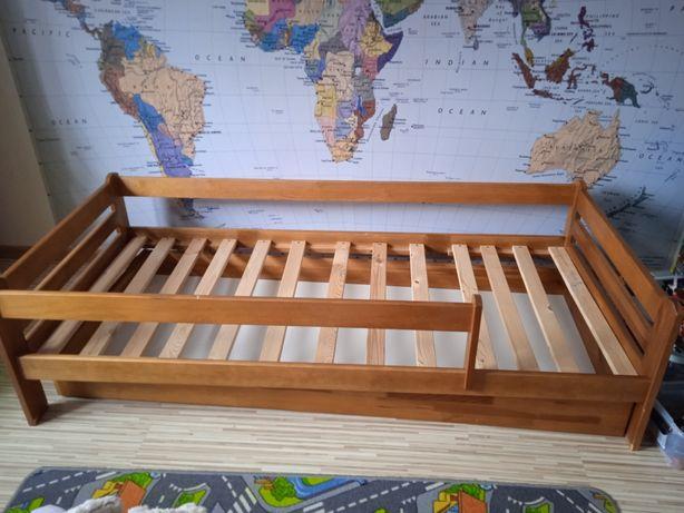 Rama łóżka 180 x 80 cm