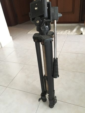 Tripe suporte maquina fotografica