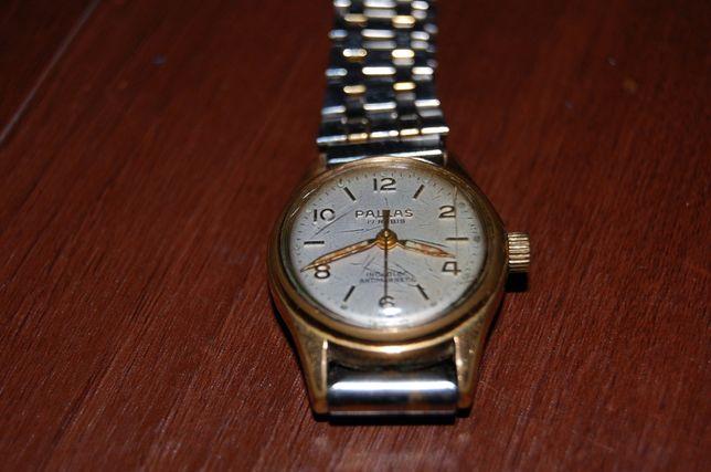 Szwajcarski, damski zegarek Pallas 8114.